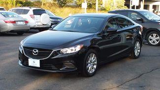 2015 Mazda Mazda6 i Sport in East Haven CT, 06512