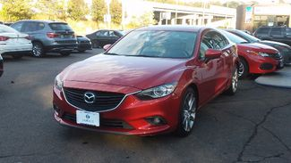 2015 Mazda Mazda6 i Grand Touring Tech in East Haven CT, 06512