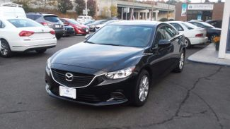 2015 Mazda Mazda6 i Sport in East Haven CT, 06512