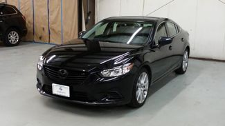 2015 Mazda Mazda6 i Touring in East Haven CT, 06512