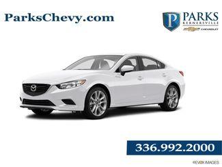 2015 Mazda Mazda6 i Touring in Kernersville, NC 27284