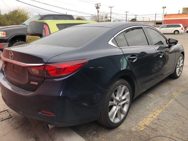 2015 Mazda Mazda6 i Touring CAR PROS AUTO CENTER (702) 405-9905 Las Vegas, Nevada 2