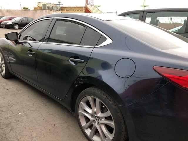 2015 Mazda Mazda6 i Touring CAR PROS AUTO CENTER (702) 405-9905 Las Vegas, Nevada 3