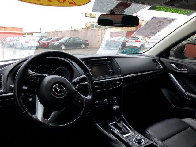 2015 Mazda Mazda6 i Touring CAR PROS AUTO CENTER (702) 405-9905 Las Vegas, Nevada 5