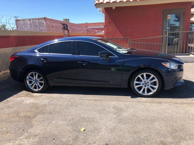 2015 Mazda Mazda6 i Touring CAR PROS AUTO CENTER (702) 405-9905 Las Vegas, Nevada 1