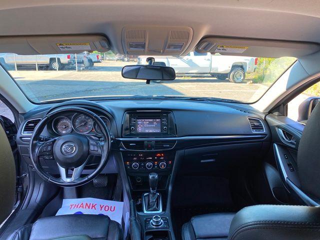 2015 Mazda Mazda6 i Touring Madison, NC 18
