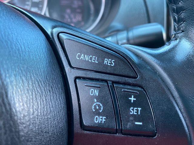 2015 Mazda Mazda6 i Touring Madison, NC 26