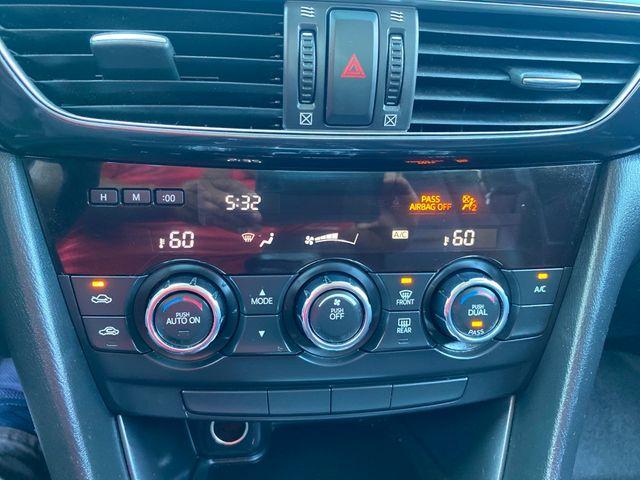 2015 Mazda Mazda6 i Touring Madison, NC 27
