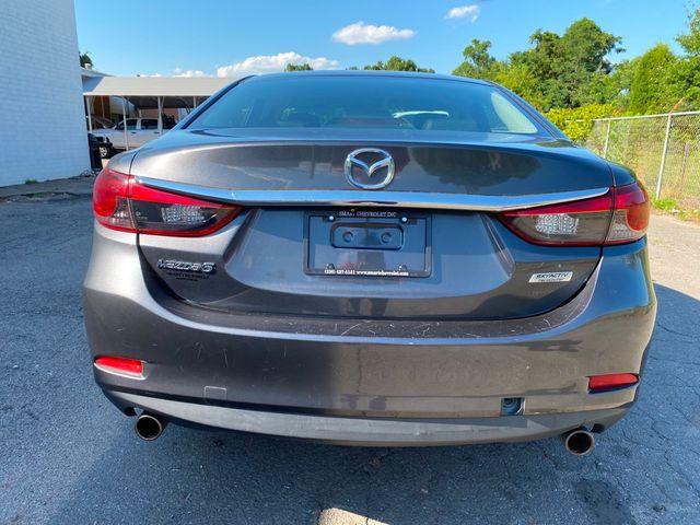 2015 Mazda Mazda6 i Touring Madison, NC 2