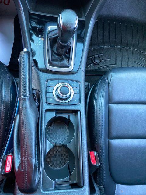 2015 Mazda Mazda6 i Touring Madison, NC 29