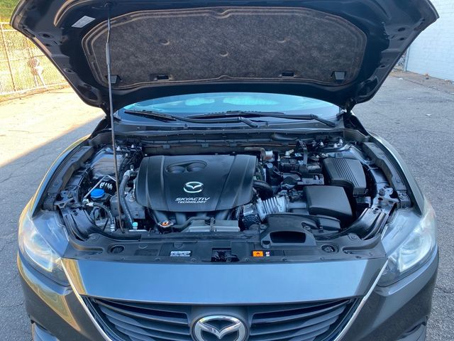 2015 Mazda Mazda6 i Touring Madison, NC 34