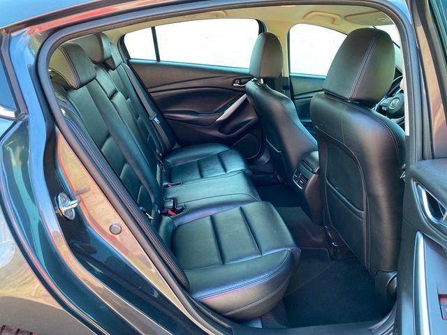 2015 Mazda Mazda6 i Touring Madison, NC 8