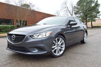 2015 Mazda Mazda6 i Touring in Memphis, Tennessee 38128