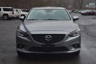 2015 Mazda Mazda6 i Grand Touring Naugatuck, Connecticut 7