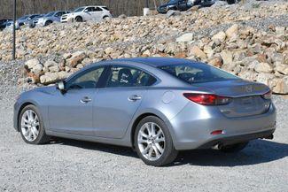 2015 Mazda Mazda6 i Touring Naugatuck, Connecticut 4
