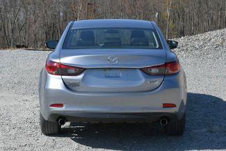 2015 Mazda Mazda6 i Touring Naugatuck, Connecticut 5