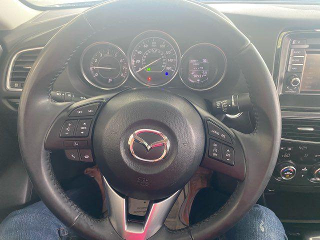 2015 Mazda Mazda6 i Touring in Rome, GA 30165
