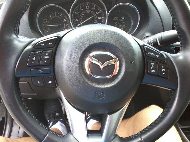 2015 Mazda Mazda6 i Touring San Antonio, Texas 13
