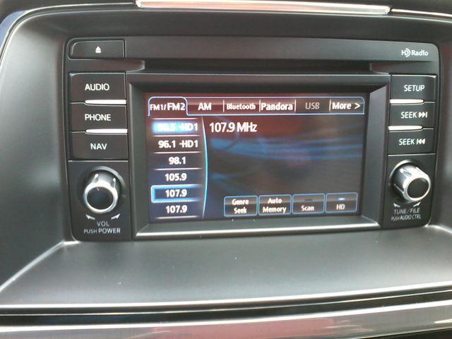 2015 Mazda Mazda6 i Touring San Antonio, Texas 16