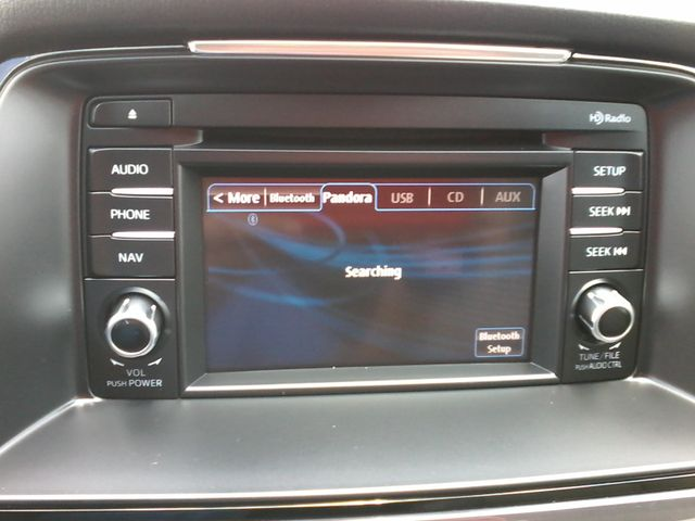 2015 Mazda Mazda6 i Touring San Antonio, Texas 17