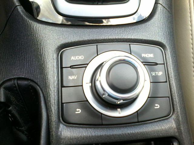 2015 Mazda Mazda6 i Touring San Antonio, Texas 21