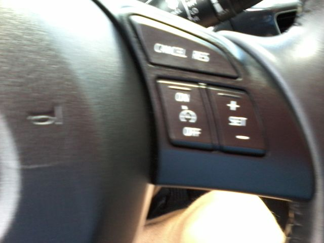 2015 Mazda Mazda6 i Touring San Antonio, Texas 23