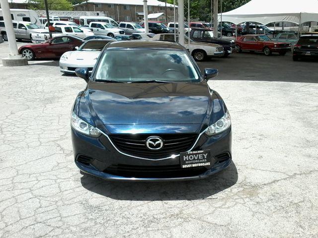 2015 Mazda Mazda6 i Touring San Antonio, Texas 1