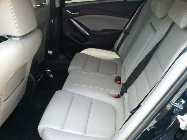 2015 Mazda Mazda6 i Touring San Antonio, Texas 26