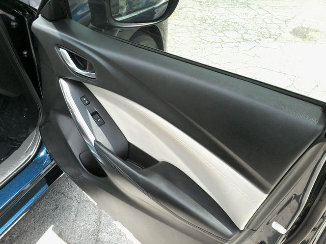 2015 Mazda Mazda6 i Touring San Antonio, Texas 30