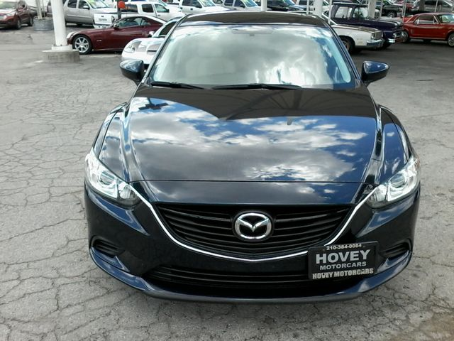 2015 Mazda Mazda6 i Touring San Antonio, Texas 7