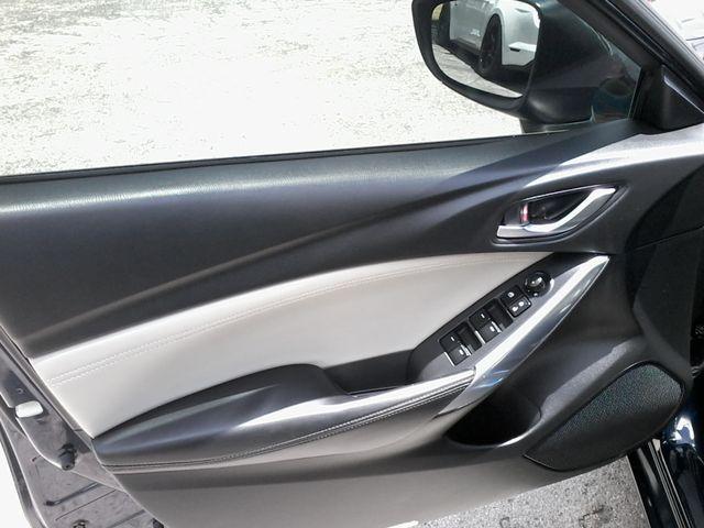 2015 Mazda Mazda6 i Touring San Antonio, Texas 29
