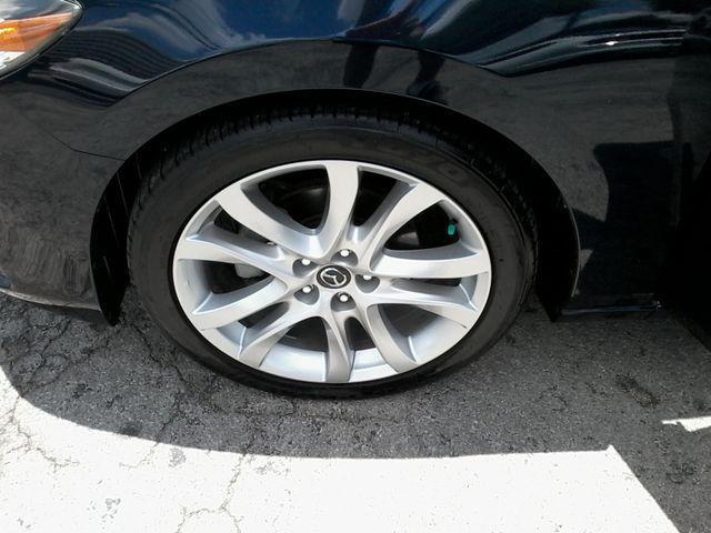 2015 Mazda Mazda6 i Touring San Antonio, Texas 32
