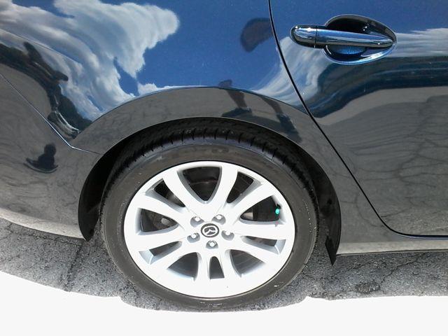 2015 Mazda Mazda6 i Touring San Antonio, Texas 34