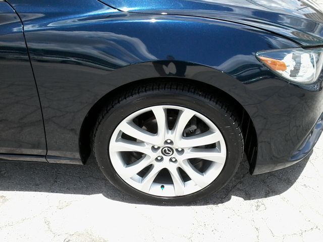 2015 Mazda Mazda6 i Touring San Antonio, Texas 35