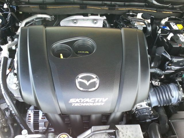 2015 Mazda Mazda6 i Touring San Antonio, Texas 36