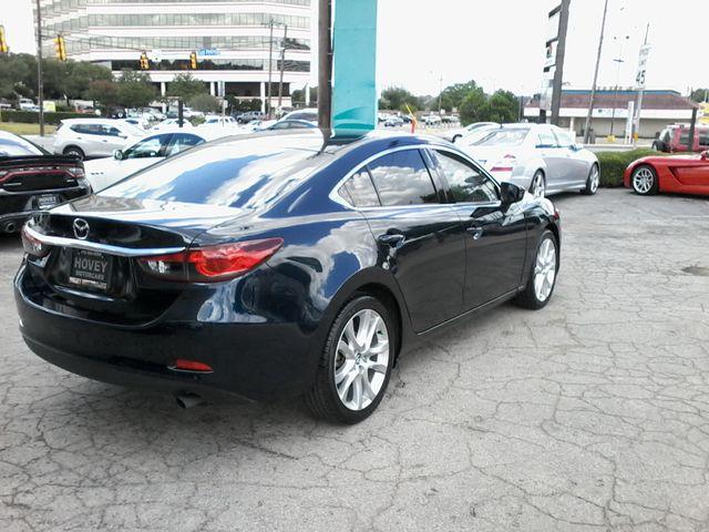 2015 Mazda Mazda6 i Touring San Antonio, Texas 10