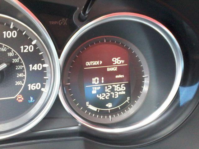 2015 Mazda Mazda6 i Touring San Antonio, Texas 12