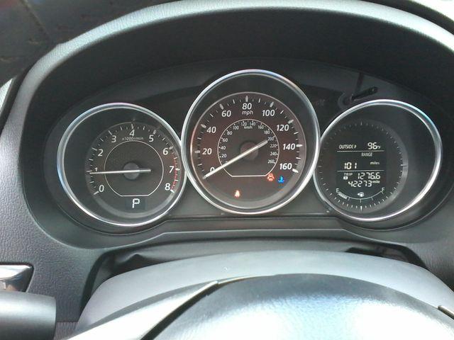 2015 Mazda Mazda6 i Touring San Antonio, Texas 14