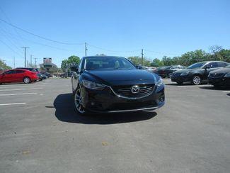 2015 Mazda Mazda6 i Grand Touring SEFFNER, Florida 10