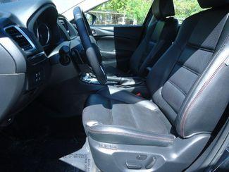 2015 Mazda Mazda6 i Grand Touring SEFFNER, Florida 4
