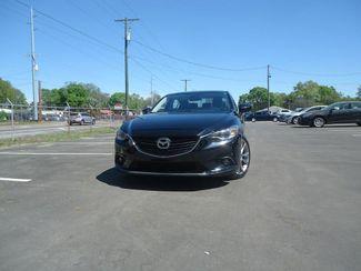 2015 Mazda Mazda6 i Grand Touring SEFFNER, Florida 7