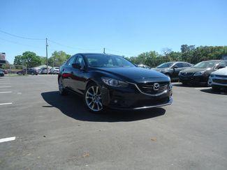 2015 Mazda Mazda6 i Grand Touring SEFFNER, Florida 9