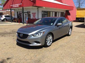 2015 Mazda Mazda6 @price   Bossier City, LA   Blakey Auto Plex-[ 2 ]