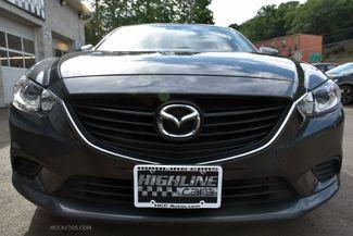 2015 Mazda Mazda6 i Touring Waterbury, Connecticut 10