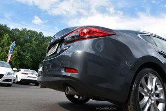 2015 Mazda Mazda6 i Touring Waterbury, Connecticut 11
