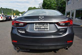2015 Mazda Mazda6 i Touring Waterbury, Connecticut 12