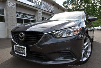 2015 Mazda Mazda6 i Touring Waterbury, Connecticut 5
