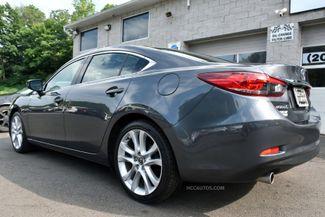 2015 Mazda Mazda6 i Touring Waterbury, Connecticut 6