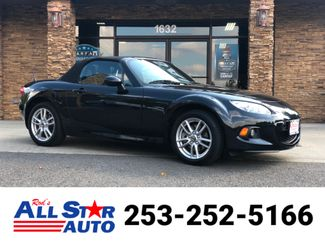 2015 Mazda Miata Sport in Puyallup Washington, 98371