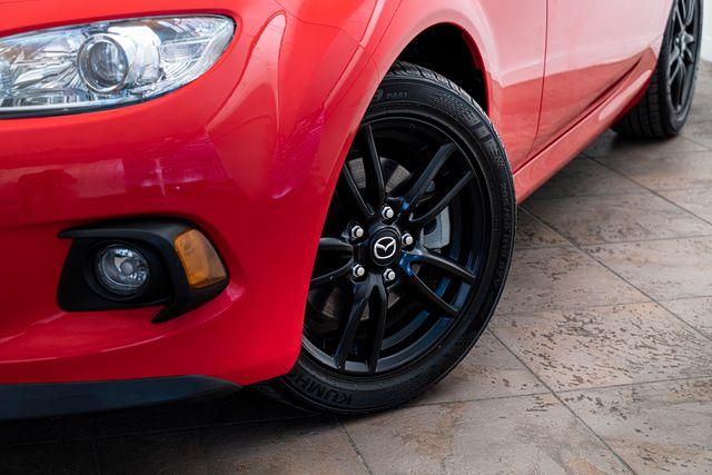 2015 Mazda MX-5 Miata Sport in Addison, TX 75001